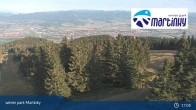 Archiv Foto Webcam Winter Park Martinky 20:00