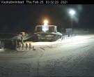Archived image Webcam Northern slope 21:00