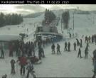 Archived image Webcam Northern slope 05:00