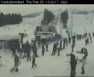 Archived image Webcam Northern slope 07:00