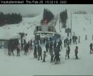 Archived image Webcam Northern slope 09:00