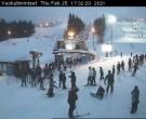 Archived image Webcam Northern slope 11:00