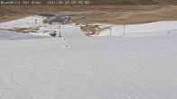 Archived image Webcam Roundhill-Tekapo: The Wall 03:00
