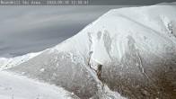 Archiv Foto Webcam Roundhill - Anfängerbereich 06:00