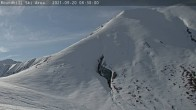 Archiv Foto Webcam Roundhill - Anfängerbereich 02:00