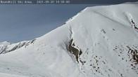 Archiv Foto Webcam Roundhill - Anfängerbereich 04:00