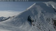 Archived image Webcam Roundhill - Learner's Area 02:00