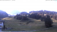 Archiv Foto Webcam Schwarzsee - Stalden Piste 02:00