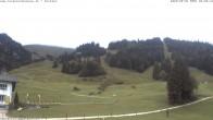 Archived image Webcam Schwarzsee - Stalden slope 00:00