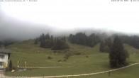 Archived image Webcam Schwarzsee - Stalden slope 04:00