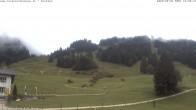 Archived image Webcam Schwarzsee - Stalden slope 06:00