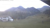 Archiv Foto Webcam Schwarzsee - Stalden Piste 00:00