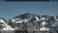 Archiv Foto Webcam Fassatal - Marmolada 04:00