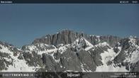 Archiv Foto Webcam Fassatal - Marmolada 06:00