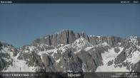 Archiv Foto Webcam Fassatal - Marmolada 10:00