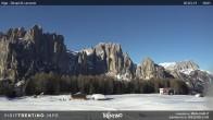 Archiv Foto Webcam Vigo di Fassa - Campo Scuola 10:00