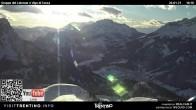 Archiv Foto Webcam Bergstation Buffaure - Vigo di Fassa 10:00