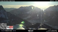 Archiv Foto Webcam Bergstation Buffaure - Vigo di Fassa 12:00