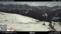 "Archiv Foto Webcam Fassatal - Buffaure - rote Piste ""Valvacin B"" 06:00"