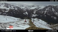 "Archiv Foto Webcam Fassatal - Buffaure - Sessellift ""Col de Valvacin"" 02:00"