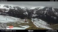 "Archiv Foto Webcam Fassatal - Buffaure - Sessellift ""Col de Valvacin"" 12:00"