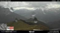Archiv Foto Webcam Fassatal - Vigo di Fassa 06:00