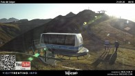Archiv Foto Webcam Buffaure - Pala del Geiger 02:00