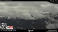 Archiv Foto Webcam Buffaure - Catinaccio 08:00