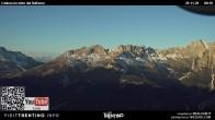 Archiv Foto Webcam Buffaure - Catinaccio 02:00