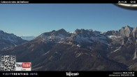 Archiv Foto Webcam Buffaure - Catinaccio 06:00