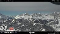 Archiv Foto Webcam Buffaure - Catinaccio 04:00