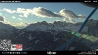 Archiv Foto Webcam Buffaure - Catinaccio 10:00