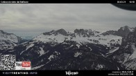 Archiv Foto Webcam Buffaure - Catinaccio 08:00