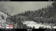Archiv Foto Webcam Fassatal - Buffaure - Gondelbahn 06:00