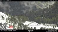 Archiv Foto Webcam Fassatal - Buffaure - Gondelbahn 08:00