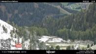 Archiv Foto Webcam Fassatal - Buffaure - Gondelbahn 12:00