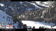 Archiv Foto Webcam Fassatal - Buffaure - Gondelbahn 04:00