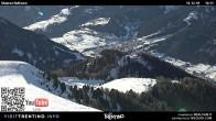 Archiv Foto Webcam Fassatal - Bergstation Kabinenbahn Buffaure 08:00