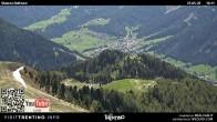 Archiv Foto Webcam Fassatal - Bergstation Kabinenbahn Buffaure 10:00