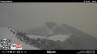 Archiv Foto Webcam Fassatal - Bergstation Kabinenbahn Buffaure 07:00