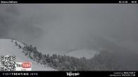 Archiv Foto Webcam Fassatal - Bergstation Kabinenbahn Buffaure 09:00