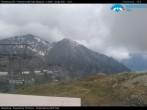 "Archiv Foto Webcam Monterosa - Panorama vom ""Sarezza Pass"" 06:00"
