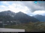 "Archiv Foto Webcam Monterosa - Panorama vom ""Sarezza Pass"" 12:00"
