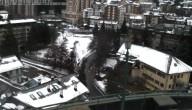 Archiv Foto Webcam Via Lattea - Clotes Piste 08:00