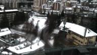 Archiv Foto Webcam Via Lattea - Clotes Piste 10:00