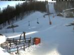 Archived image Webcam Vialattea - Sauze d'Oulx - Sportinia (2135m) 04:00