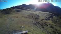 Archiv Foto Webcam Mutta Feldiser Hochland 02:00