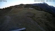 Archiv Foto Webcam Mutta Feldiser Hochland 12:00