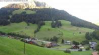 Archiv Foto Webcam Skistation Jaun-Dorf 00:00