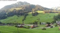 Archiv Foto Webcam Skistation Jaun-Dorf 07:00